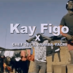 VIDEO: Kay Figo ft. Chef 187 & Mumba Yachi – Chili Mungoma (Dance Video)