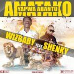 Wizbaby ft. Shenky – Tekanya (Prod. By Shenky)