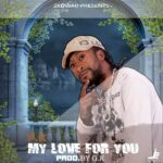 F.K – My Love For You