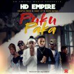 HD Empire ft. Chef 187, Drifta Trek & Dope Boys – Puku Paka
