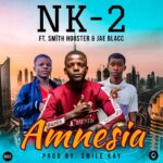 NK-2 ft. Smith Hooster & Jae Blacc – Amnesia