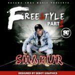 Shakur – Freestyle Part 1 (Prod. By Venomus)