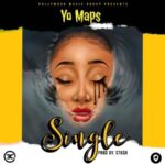 Yo Maps – Single