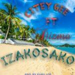City Gee ft. Dizmo – Izakosako (Prod. By Fabu Joe)