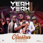 Clusha ft. Nez Long, T-Sean, Jae Cash & Bow Chase – Yeah Yeah Remix