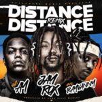 Jay Rox ft. Rayvanny & AY – Distance Remix