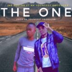 Jea Dollah ft. Nk Kalu Kaps – The One
