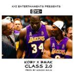 Koby x B-Mak – Class 2.0 (Prod. By Mohsin Malik)