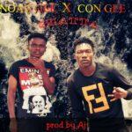 Noah Gee X Con Gee – Shatta