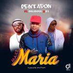 Pentagon ft. Dalisoul & B1 – Make Maria (Prod. By Jerry Fingers)