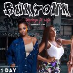 Shadaya ft. Waje – Runtown (Prod. By C-Tea)
