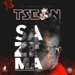 T-Sean – Sazima (Prod. By Updown Beats)