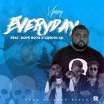 DJ Vjeezy ft. Cinori XO & Dope Boys – Everyday