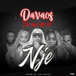 Davaos ft. Nez Long & Bobby East – Nje