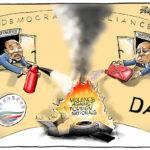 Deeper Salamaleko – Xenophobia