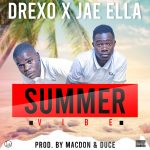Dinto Family ft. Duce – Summer Vibe