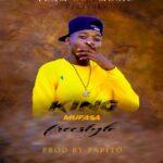 Kopala Commander – King Mufasa Freestyle