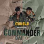 Mikele ft. Foxer – Commanda Dance