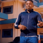 VIDEO: Petersen Zagaze – Shushushu