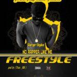 Slarge Stylus – No Rapper Like Me Freestyle
