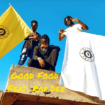 T-Sean ft. Ray Dee – Good Food