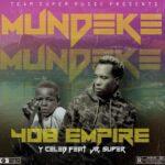 Y Celeb ft. Juniour Super – Mundekefye