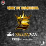 Za Yellowman – King Of Danchall
