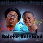 America ft. MJ Lapzee – Baleke Balelanda (Prod. By HB Wise)