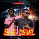 Angel Kuno & 2 Pin ft. Sny – She Devil