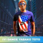 Caefire (High Boys) – Iyi Dance Yabako ToTo