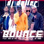 Dj Dollar ft. Various Artists – Bounce It's a Cub Banger