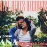 Ku Jay ft. Mammie & Zeb Lion – Saana