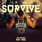 Ray Dee (408 Empire) ft. Toshi Young Staner & Brown Bizo – Ukwakugebela