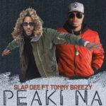 Slapdee ft. Tonny Breezy – Peaki Na
