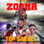 Top Sabala ft. Jae Cash, Bow Chase & Clusha – Yeah Zoona