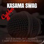 Various Artists – Kasama Swag Cypher (Vol.1)