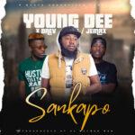 Young Dee ft. Daev & Jemax – Sankapo (Prod. By DJ Mzenga Man)