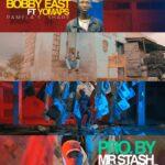 Bobby East ft. Yo Maps – Pamela's Share