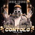 D Bwoy ft. Jazzy Boy – Kontolo