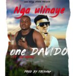 One Davido ft. Mo Money – Nga Ulinaye