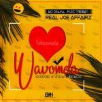 Real Joe Affairz – Wavomela