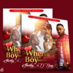 Shenky ft. D Bwoy – Where Is Your Boy/Girlfriend