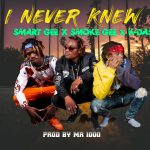 Smart Gee ft. Smoke Gee & K Dash – I Never Knew