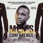Umusepela Crown – Men's Conference Main Speaker