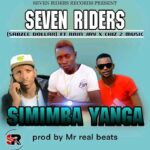 Sabzee Dolla ft. Rain Jay & Chiz 2 Music – Simimba Yanga