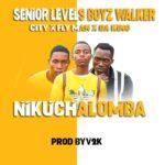 Senior Level Boyz – Nikuchalomba (Prod. By V2K)
