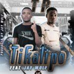 TR ft. Jay Wolf – Tikalipo