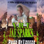 Vrt Jae Sparks – Chikashana