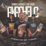 DBwoy ft. Jemax & Jae Cash – Akachelo