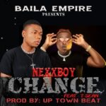 NexxBoy ft. T-Sean – Change (Prod. By Uptown Beat)